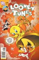 Looney Tunes Magazine 11/1/2010