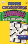 Superb Crosswords Jumbo Magazine | 11/2010 Cover