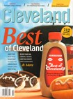 Cleveland | 10/1/2010 Cover