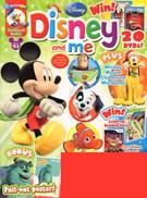 Disney Junior Magazine 11/1/2010