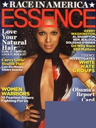 Essence Magazine 11/1/2010