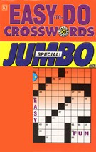 Lots of Easy Crosswords 11/1/2010