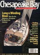 Chesapeake Bay Magazine 11/1/2010