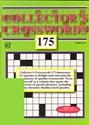 Collector's Crosswords Magazine   2/1/2011 Cover