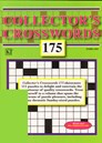 Collector's Crosswords Magazine | 2/1/2011 Cover