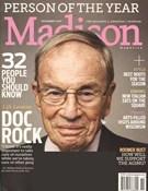 Madison Magazine 11/7/2010