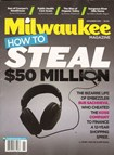 Milwaukee | 11/1/2010 Cover