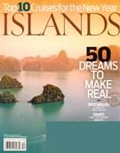 Islands Magazine 12/1/2010