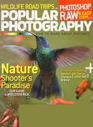Popular Photography Magazine 12/1/2010