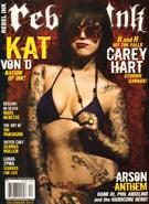 Rebel Ink Magazine 12/1/2010