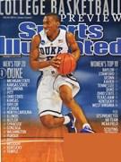 Sports Illustrated Magazine 11/22/2010