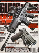 Guns & Weapons For Law Enforcement Magazine 1/1/2011