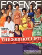 Essence Magazine 12/1/2010