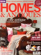 Homes and Antiques 12/1/2010