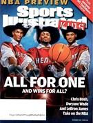 Sports Illustrated Kids Magazine 12/1/2010
