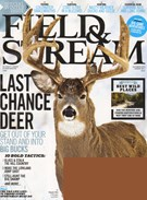 Field & Stream Magazine 1/1/2011