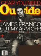Outside Magazine 12/10/2010