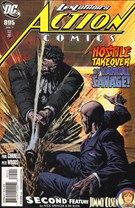 Superman Action Comics 1/1/2011