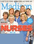 Madison Magazine 12/1/2010