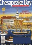 Chesapeake Bay Magazine 12/1/2010