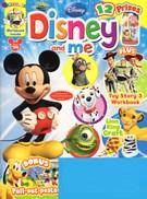 Disney Junior Magazine 1/1/2011