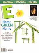 Environment Magazine 11/1/2010