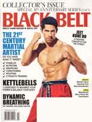 Black Belt Magazine 2/1/2011