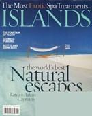 Islands Magazine 1/1/2011