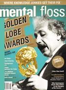 Mental Floss Magazine 1/1/2011