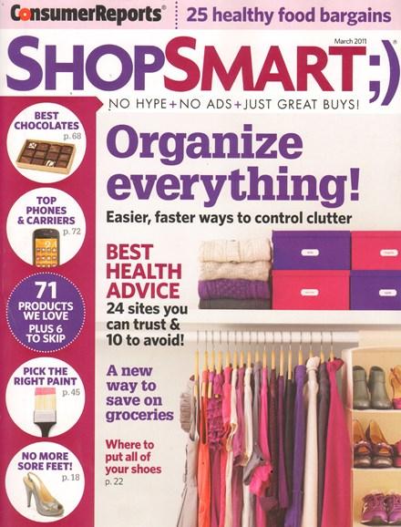 Shop Smart Cover - 3/1/2011