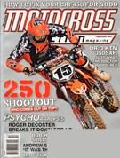 Transworld Motocross Magazine 2/1/2011