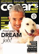 Cesar's Way Magazine 11/1/2010