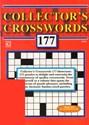 Collector's Crosswords Magazine   4/1/2011 Cover