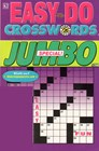 Lots of Easy Crosswords | 2/2011 Cover