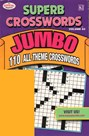 Superb Crosswords Jumbo Magazine | 2/2011 Cover