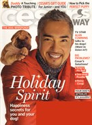 Cesar's Way Magazine 12/1/2010