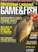 Mississippi Game & Fish 2/1/2011