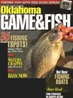 Oklahoma Game & Fish | 2/1/2011 Cover