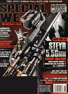 Special Weapons for Military & Police Magazine 2/21/2011