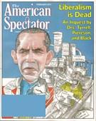 The American Spectator Magazine 2/1/2011