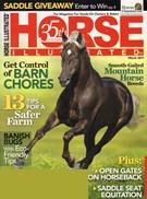 Horse Illustrated Magazine 3/1/2011