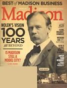 Madison Magazine 1/1/2011