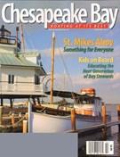 Chesapeake Bay Magazine 2/1/2011