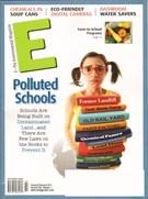 Environment Magazine 1/1/2011