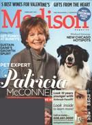 Madison Magazine 2/1/2011
