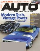 Auto Enthusiast Magazine 3/1/2011