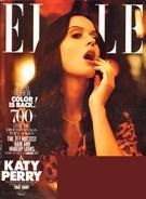 ELLE Magazine 3/1/2011