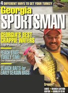 Georgia Sportsman 3/1/2011