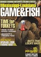 Mississippi Game & Fish 3/1/2011
