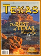 Texas Parks & Wildlife Magazine 3/1/2011